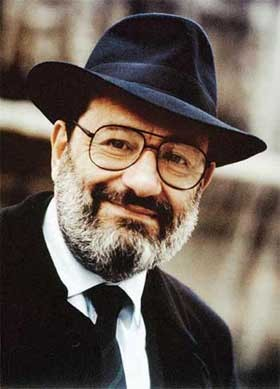 ეკო უმბერტო, Эко Умберто, Umberto Eco