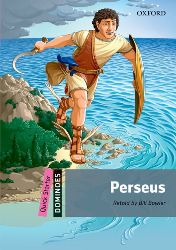 Persesus (Dominoes Starter) +CD