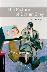 The Picture of Dorian Gray (Stage 3) +CD