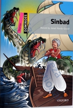 Sinbad (Dominoes - Starter) +CD