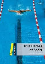 True Heroes of Sport (Stage - One) +CD
