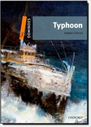 Typhoon (Domonoes Two) +CD