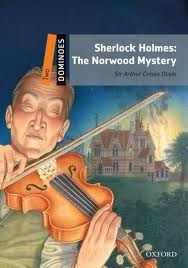 Sherlock Holmes The Norwood Mystery (Level Two) +CD