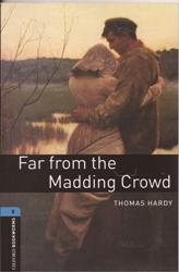 Far from the madding crowd - stage 5 (+CD)