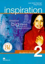 Inspiration 2 Students book (+Workbook)