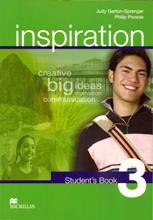 Inspiration 3 Students book ( + Workbook)