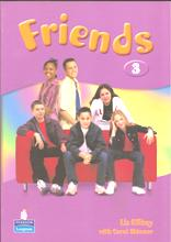 friends 3 (book)