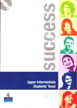 success upper intermediate. book + CD