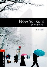 New Yorkers - short stories (Stage 2)
