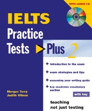 IELTS Practice Tests Plus IELTS Practice Tests Plus 2