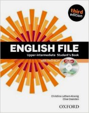 English File - upper- intermediate - Third Edition