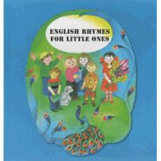 English Rhymes For Little ones
