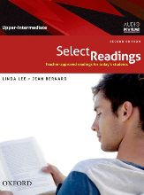 Select Readings - upper-intermediate (Second Edition)  + CD