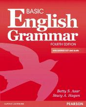 Basic english grammar (fourtth edition) - AZAR
