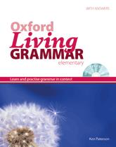 ინგლისური - Coe Norman - Oxford living grammar - Elementary