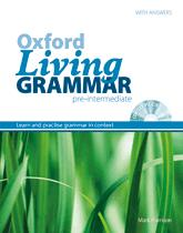 Oxford living grammar - Pre-intermediate