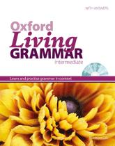 ინგლისური - Coe Norman - Oxford living grammar - Intermadiate