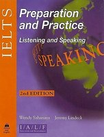 IELTS - preperation and practice listening and speaking (2nd edition)