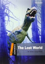 The lost world -sir Arthur Conan doyle (level 2)