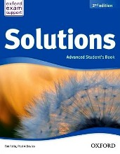 Solutions - advanced
