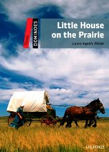 Little house on the prairie (stage 3)