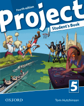 Project 5 (Student's Book + Workbook+CD)