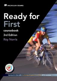 Ready for First  - Roy Norris (Coursbook + Workbook)
