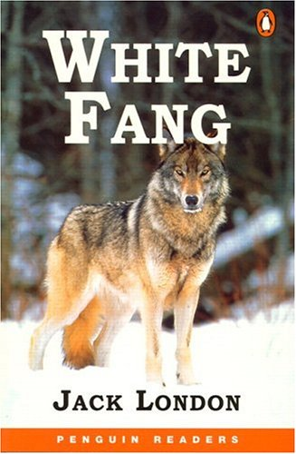 White Fang - Stage 3 (pre-intermediate)