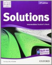 Solutions - intermediate (2nd edition)