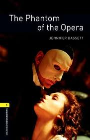 The Phantom of the Opera +CD (Stage 1)