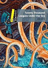 Twenty thousand leagues under the sea (dominoes one)
