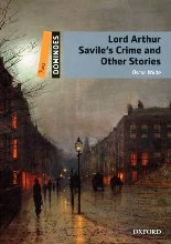 lord arthur saviles crime stories (dominoes two)