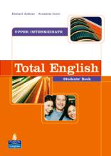 total english - upper intermediate (book+workbook+CD)