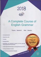 A Complete Course of English Grammar (2018)