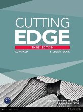 ინგლისური -  - Cutting Edge - Advanced (Third Edition)