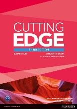 Cutting Edge - Elementary (Third Edition)