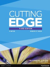Cutting Edge - Starter (third edition)