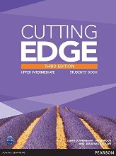Cutting Edge - Upper Intermetiate (third edition)