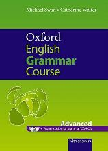 Oxford English Grammar Course - Advanced + CD