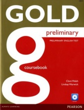 Gold Preliminary (Course Book + Exam Maximiser)