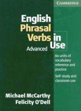 english phrasal verbs in use (advanced)