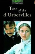 Tess of the d'Urbervilles + CD (Level 6)
