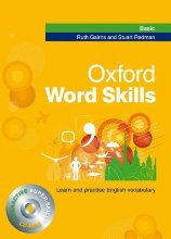 Oxford Word Skills (Basic)