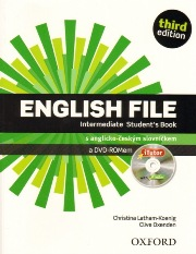 English File - Intermediate - Third Edition