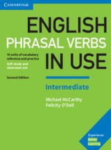 English phrasal verbs in use- intermediate (second edition)