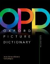 Oxford Picture Dictionary - OPD (third edition)