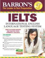 Barrons Ielts - international english language testing system (4th edition)