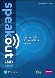 Speakout (Book+Workbook) - Intermediate