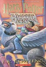 Harry potter and the prisoner of azkaban #3