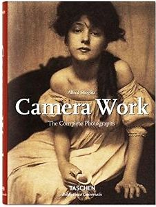 Camera Work (The Complete Photographs)
